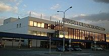 Šēnefeldes lidosta