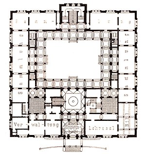 Martin-Gropius-Bau - Ground floor
