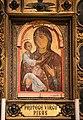 Berlinghiero Berlinghieri (attr.), Madonna di sotto gli organi, 1200-20 circa 02.JPG