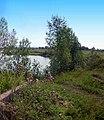 Beryozovsky District, Krasnoyarsk Krai, Russia - panoramio (2).jpg