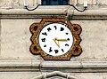Besançon Synagogue horloge.jpg