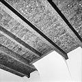 Beschilderd plafond voorkamer - Amsterdam - 20016966 - RCE.jpg