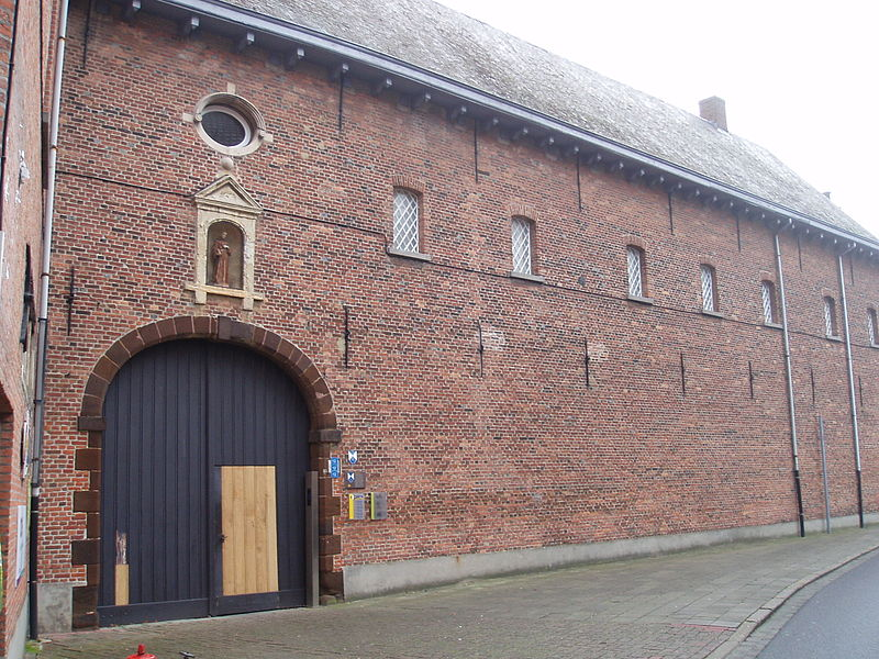 Besloten hof Herentals