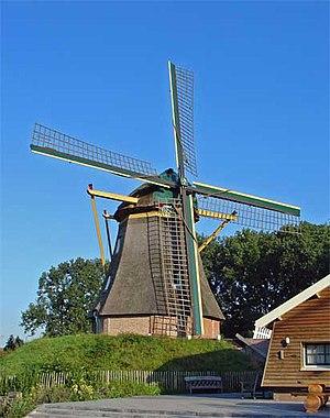 Besthmen - The mill of Besthmen