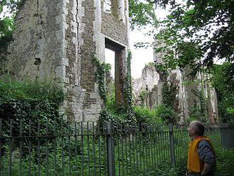 John FitzAlan, 1st Baron Arundel - Betchworth Castle