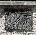 Beuron Gedenktafel Edith Stein.jpg