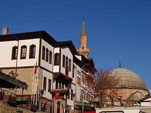 Beypazarı, Ankara - Taşmektep in Beypazarı, Ankara