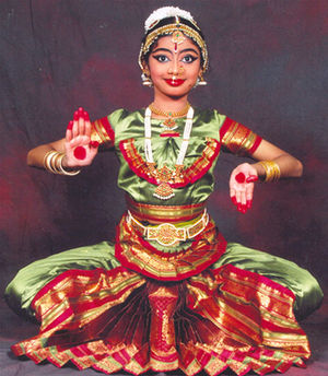 Karnataka ethnic groups - Bharatanatyam is a classical dance form of India which has its origin in south India, and it is immensely popular in Karnataka as well.