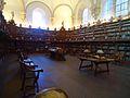 Biblioteca antigua,Escuelas Mayores, Universidad de Salamanca.jpg
