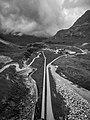 Bielerhöhe - Silvrettastausee - Wasserleitung 12.jpg