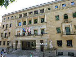 Resultado de imagen de tribunal superior justicia bilbao