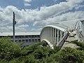 Bilbao Airport terminal, May 2019 (01).jpg