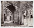 Bild från Johanna Kempes f. Wallis resa genom Spanien, Portugal och Marocko 18 Mars - 5 Juni 1895 - Hallwylska museet - 103416.tif