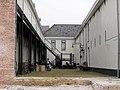 Binnenplaats van het quarantaine gebouw ex marinehospitaal - panoramio.jpg