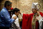 Bishop visits Moody, leads confirmation 130129-F-PO994-080.jpg