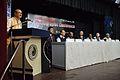 Biswatosh Sengupta Addressing - Valedictory Session - International Photographic Conference - Photographic Association of Dum Dum - Birla Industrial & Technological Museum - Kolkata 2014-01-27 7619.JPG