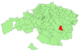 Bizkaia municipalities Iurreta.PNG
