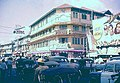 Bkk street taken by my father 1956 (year before my birth).jpg