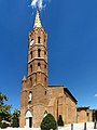 Blagnac, l'église Saint Pierre.jpg
