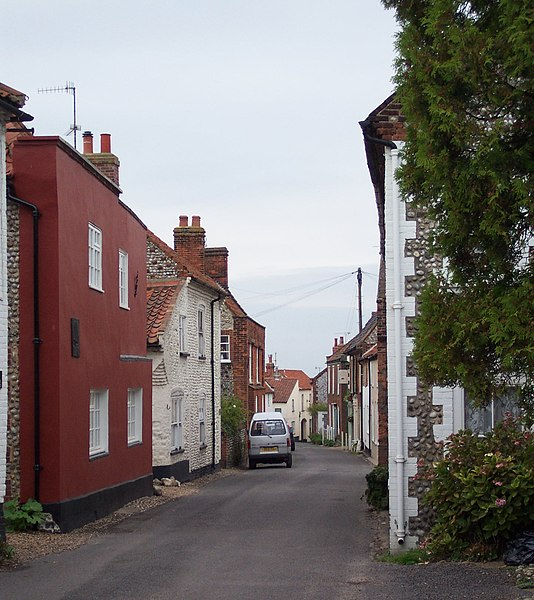 North Norfolk Town