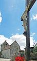 Blanquefort-sur-Briolance - Église Notre-Dame -3.JPG