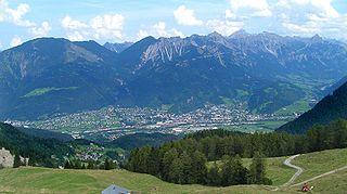 Блуденц,  Форарльберг, Австрия