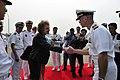 Blue Ridge arrives in Zhanjiang to promote maritime cooperation 150420-N-QL961-055.jpg
