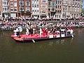 Boat 24 Luna Lunettes Variété, Canal Parade Amsterdam 2017 foto 5.JPG