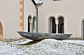 Boat by Gianpietro Carlesso, Stift Millstatt.jpg