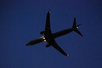 Navigation light - Aviation navigation lights
