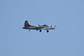Boeing B-17G-85-DL Flying Fortress Nine-O-Nine Arrival Pass 15 CFatKAM 09Feb2011 (14797385597).jpg