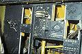 Boeing B-52D Stratofortress cockpit 6 USAF.jpg