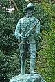 Boer War Memorial, Crow Nest Park, Dewsbury (8083363466).jpg