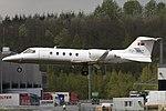 Bombardier Learjet 31A, Avio Service JP6237446.jpg