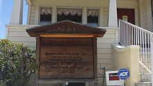 Azusa Street Revival - Wikipedia