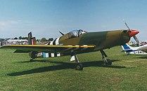 Bonsall Replica Mustang AN0305282.jpg