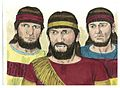 Book of Daniel Chapter 3-6 (Bible Illustrations by Sweet Media).jpg