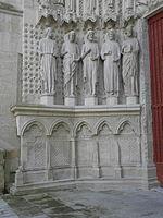 File:Bordeaux (33) Cathédrale Saint-André Portail royal 63.JPG