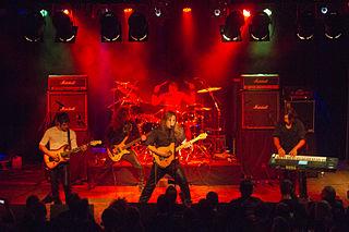Borealis (band) band