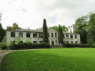 Bornsminde Manor