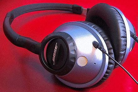 4d7559952de Discontinued Bose headphones - Wikiwand