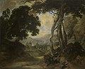 Boslandschap, circa 1626 - circa 1699, Groeningemuseum, 0040325001.jpg