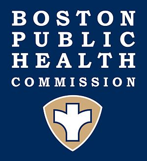 Boston Public Health Commission - Image: Boston Public Health Commission Logo