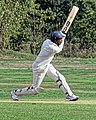 Botany Bay CC v Rosaneri CC at Botany Bay, Enfield, London 3.jpg