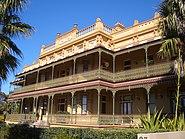 Botany Sir Joseph Banks Park Hotel
