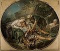 Boucher - Amintas revient à la vie dans les bras de Sylvie, 1756.jpg