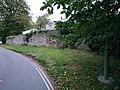Boundary Wall Of Manor House 02.jpg