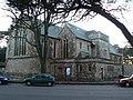 Bournemouth, former parish church of St. Swithun - geograph.org.uk - 631215.jpg