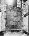 bouwfragment tevoorschijn gekomen tijdens de restauratie - delft - 20049971 - rce