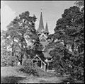 Brännkyrka, Sankt Sigfrids kyrka - KMB - 16000200108274.jpg